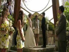 Naomi ruins Max's wedding and wins him back