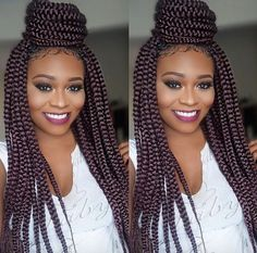 Can't believe this is a wig! @adoreurface - http://community.blackhairinformation.com/hairstyle-gallery/braids-twists/cant-believe-wig-adoreurface/