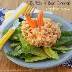 ... Lime Quinoa Chicken Salad | Recipe | Chicken Salads, Quinoa and Salads