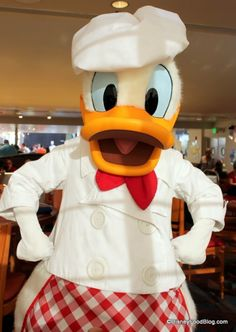 """Join us for a celebratory good time as we """"Celebrate Mickey Mouse!"""" with dinner at Chef Mickey's at Disney's Contemporary Resort in Walt Disney World! Disney Food, Disney Theme, Disney Stuff, Disney Resorts, Disney Parks, Walt Disney, Chef Mickey Dinner, Disney Character Dining, Electric Parade"""