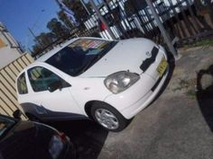 2000 Toyota Echo VVTI Hatchback is listed For Sale on Austree - Free Classifieds Ads from all around Australia - http://www.austree.com.au/automotive/cars-vans-utes/2000-toyota-echo-vvti-hatchback_i2665