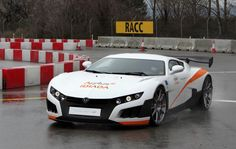Discover the new sports car concept. Today on our Blog! http://blog.rrmibiza.com/volar-e-new-concept-car/ #Volar-e #sports #car #deportivo #revolution #electric