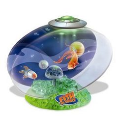 Uncle Milton Uncle Milton Fish in Space - Listing price: $24.99 Now: $17.35 + Free Shipping