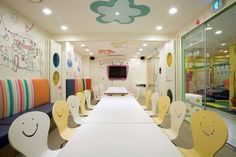 Little Seouls Blog: Korea's version of a Kid's Cafe