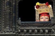 Kumari-Nepal