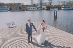 wedding in macys amsterdam