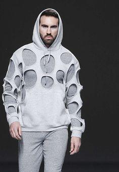 Carlos Diez F/W 2014 Menswear