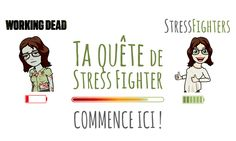 Ta quête de Stress Fighter commence ici !  Commence ta quête en open access : https://effervescience.learnybox.com/quete-stress-fighters/