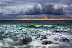 Canon Beach, USA