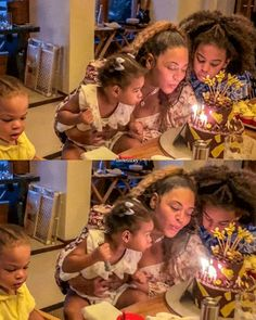 Beyonce Family, Beyonce And Jay, Carter Kids, Mrs Carter, Blue Ivy, Black Families, Queen B, Jay Z, Pretty Pictures