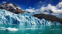 Take a photo of a glacier -- it'll last longer