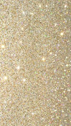 Sparkly glitter