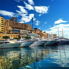 Beauty of French Riviera
