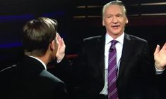 Bill Maher drops N-word on national TV, joins Kathy Griffin in the dog house