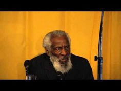 "Dick Gregory (Full Length) 2013 ""Too Few Know"""