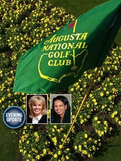 Condoleezza Rice One of only two women to be made members of Augusta National Golf Club - Google Search