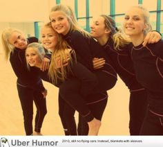 I wouldn't have survived high school in Norway - http://geekstumbles.com/funny/uber-humor/i-wouldnt-have-survived-high-school-in-norway/