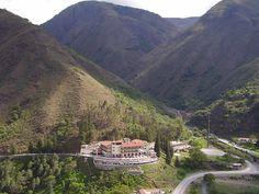 Terma de Reyes.  Jujuy