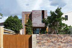 REDFERN | Nobbs Radford Architects