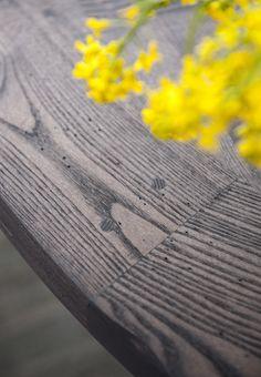 Wood Story | Møbelringen + Kristensen&Kristensen
