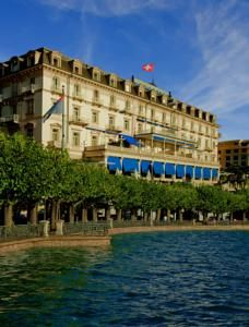 Booking.com: Hotel Splendide Royal, Lugano, Switzerland - 215 Guest reviews. Book your hotel now!