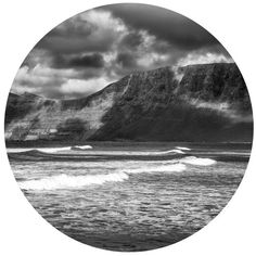 Island 02 Art Print ($18) ❤ liked on Polyvore featuring home, home decor, wall art, island home decor and island wall art