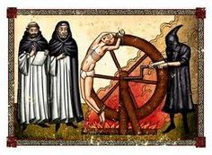 Horrores Humanos: las 10 peores máquinas de tortura de la Edad Media ~ Culturizando