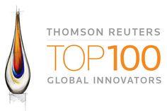 Thomson Reuters   Top 100 Global Innovators