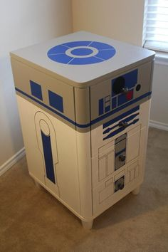 Awesome Star Wars Inspired Furniture Pieces 12 Awesome Star Wars Inspired Furniture Pieces via 12 Awesome Star Wars Inspired Furniture Pieces via