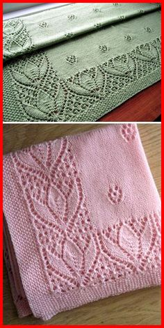 Free Knitting Pattern , Tulips & Rosebuds Baby Blanket – Free Pattern , Free Knitting Patterns Source by AmazingKnit Crochet Blanket Patterns, Knitting Patterns Free, Free Knitting, Free Pattern, Baby Blanket Knitting Pattern Free, Free Baby Knitting Patterns, Beginner Knitting, Knitting Wool, Knitting Projects
