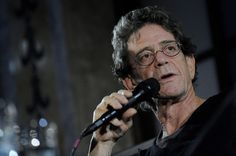 """""""To this day, I don't think [there] is much going on that could come close to what the Velvet Underground did, does, is. Not even close. Not even in the universe. It's true."""" - Lou Reed  RIP #LouReed http://youtu.be/Zrz0kilk8p8"""
