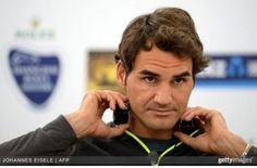 Roger Federer: ´ Sto bene, sono fiducioso e voglio vincere Shanghai´