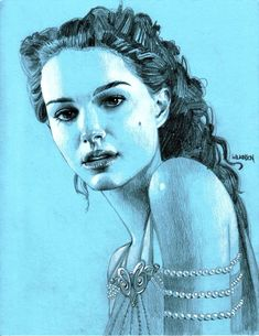 Padme Evening sketch ©2010-2013 Artist Sarah Wilkinson http://www.sarahwilkinson.net/ https://www.facebook.com/art.of.Sarah.Wilkinson/ http://sarahwilkinson.deviantart.com/ https://twitter.com/_sarahwilkinson https://www.instagram.com/sarahwilkinsonart/