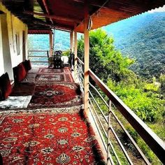 Traditional Turkish Home
