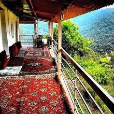 Traditional Turkish Home