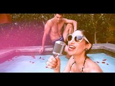 Ensuenyo Te Vi (Official Video) - Sarah Aroeste - YouTube