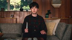 Netflix's Demented 'End of the F***ing World' Is Perfectly Timed
