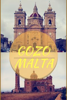 Gozo is a beautiful little island in Malta. Gozo offers the visitors with numerous natural treasures like Azure Window, Inland sea and Fungus rock. Gozo also has several remarkable churches.