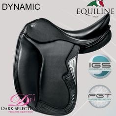 Dark Selections, home to a premium range of equestrian wear and saddlery from around the world. Dressage Saddle, English Tack, Saddles, Horse Stuff, Equestrian, The Selection, Going Out, Horses, Animal