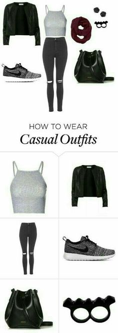 How to wear fall fashion outfits with casual style trends College Outfits, Outfits For Teens, Summer Outfits, College Shoes, Autumn Fashion Grunge, Winter Fashion, Oufits Casual, Casual Outfits, Pretty Outfits