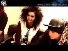 Tokio Hotel TV [Episode 6] Scream America