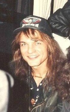 Matthias Jabs (October 25, 1956) German guitarist and songwriter, o.a. known from the band the (German) Scorpions.