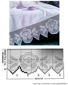 +100 Pike Dantel Örnekleri , #aradantelörnekleri #dantelörnekleriyeni #elyapımıpikemodeli #piketakımıörnekleriveyapılışları #yenipikeörnekleri , İşte sizlere pike dantel örnekleri. Birbirinden güzel tığ işi dantel pike takımları hazırladık. Her çeyizde mutlaka olur. Eski kanaviçe e... Filet Crochet, Crochet Art, Crochet Home, Thread Crochet, Love Crochet, Crochet Stitches, Crochet Boarders, Crochet Edging Patterns, Crochet Lace Edging