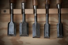 Blackcreek Mercantile: wooden kitchen tools handcrafted in Kingston, NY