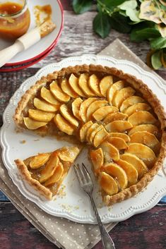 Jacque Pepin, Hungarian Recipes, Winter Food, Food Styling, Apple Pie, Quiche, Food And Drink, Sweets, Meals