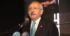 Kılıçdaroğlu'ndan birlik ve beraberlik mesajı