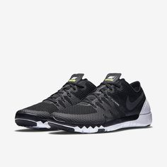 on sale 508d8 c4846 Nike Free Trainer 3.0 V3 – Chaussure de training pour Homme. Nike Store FR