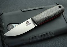 Racoon knives