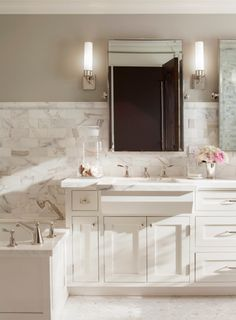 Bathrooms – Freestanding Or Built In