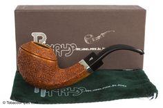 TobaccoPipes.com - Rinaldo Lithos Tobacco Pipe - RL3YTBD , $340.00 (http://www.tobaccopipes.com/rinaldo-lithos-tobacco-pipe-rl3ytbd/)